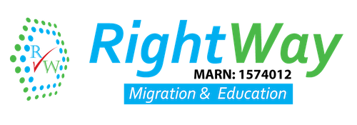 RightWay Migration & Education Consultant